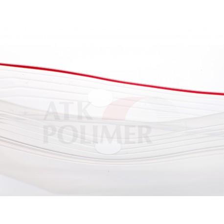 Worki strunowe LDPE 40x60 mm 40 mik 100 szt.