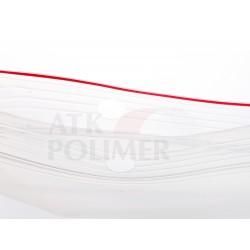 Worki strunowe LDPE 150x400...